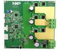 Image of NXP's KW39/38/37 Series MCUs