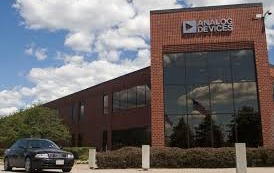 Analog Devices (ADI) Earnings Forecast May Be Blunted by Huawei - Bloomberg