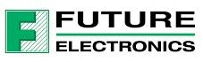 Future electronics logo