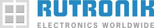 Rutronik logo