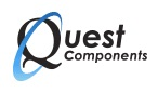 Quest Components  logo