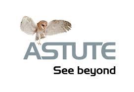 Astute Electronics logo