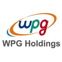Wpg Electronics logo