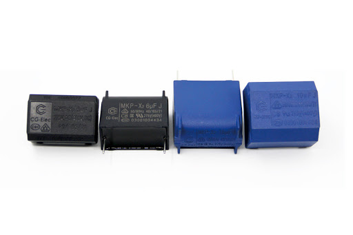 Filter Capacitor