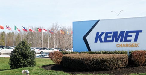 KEMET Headquarter