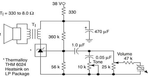 TL431 Circuit: Controllable Shunt Characteristics