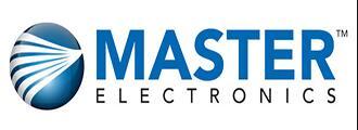 Master Elctronics logo