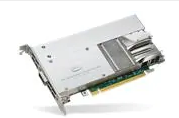intel's Programmable Acceleration Card with Arria® 10 GX