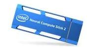 intel's Neural Compute Stick 2