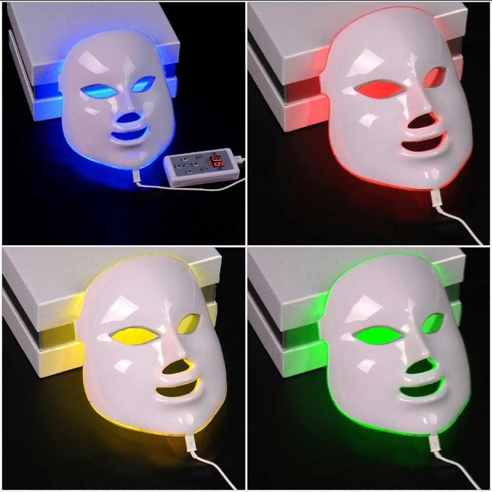 LED Face Masks