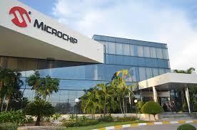 Microchip Technology(Thailand) Co.,Ltd.