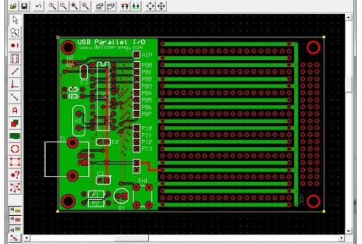 Free PCB Design Software