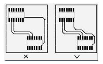 pcb circuit loop