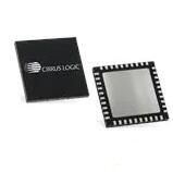 Cirrus Logic CS431xx High-Performance DACs