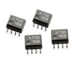 Broadcom ACHS-719x Current Sensor ICs
