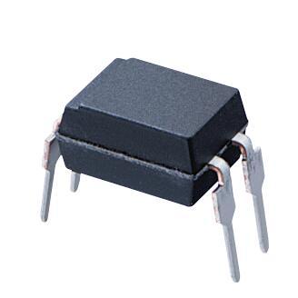 PC817 Optocoupler IC