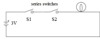 Switch in Series