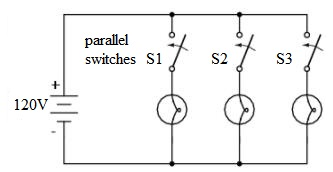 Switch in Parallel