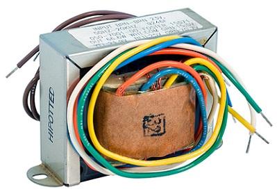 audio output transformer