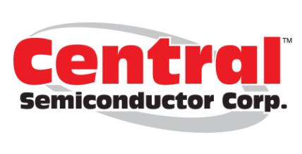 Central Semiconductor logo