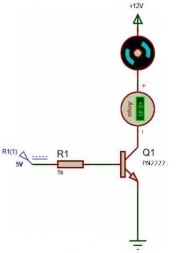 pn2222 working principle