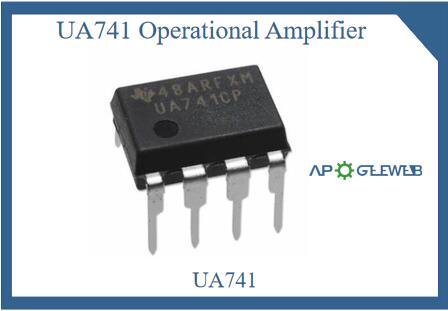 ua741 op amp