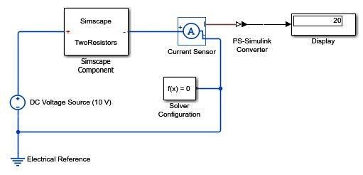 the component of sensor