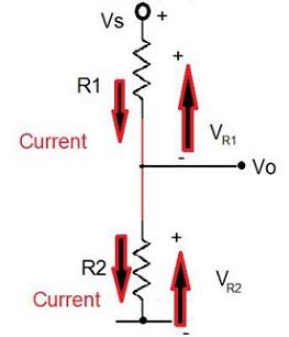 what is voltage divider