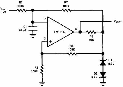 Pulse-width Modulator