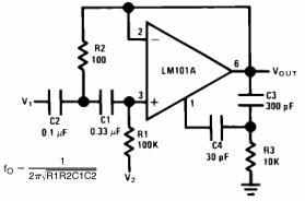 Tuned Circuit