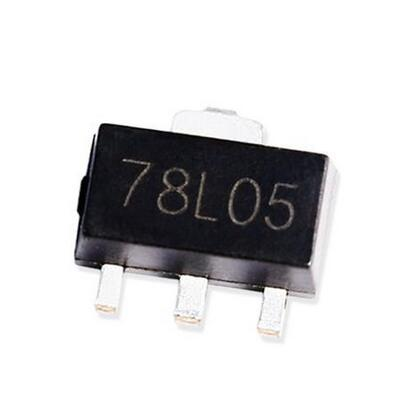 78L05 Voltage Regulator