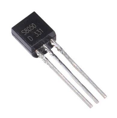 S8050 npn transistor
