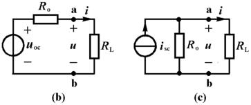 Voltage and Current Divider Current Circuits