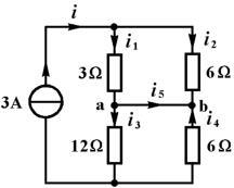 Resistive Divider Circuit