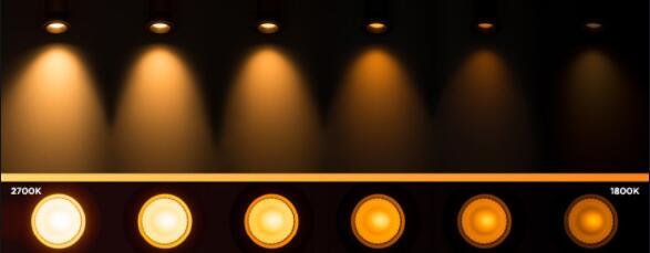 LED Dimming Tech