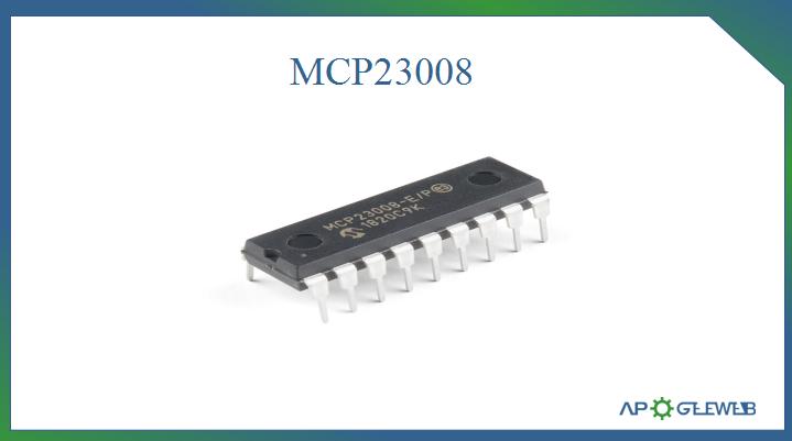 MCP23008