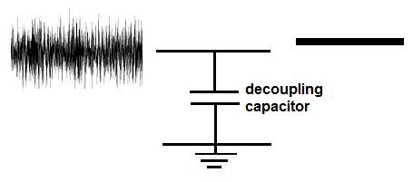 Decoupling-capacitor