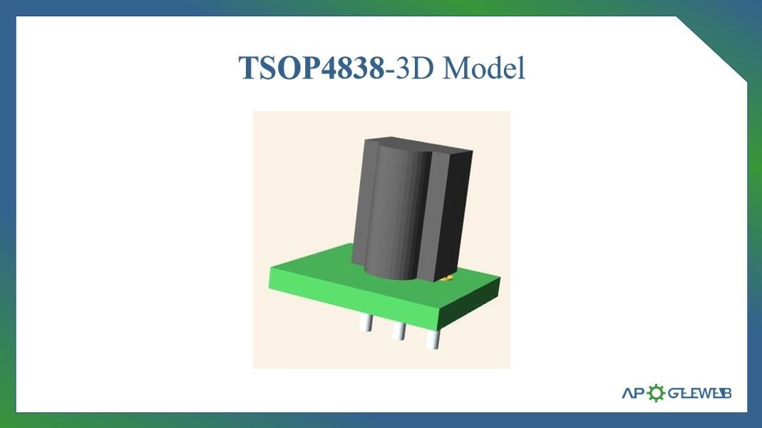 Figure-TSOP4838-3D-Model