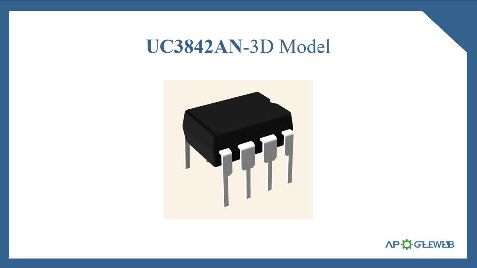 Figure-UC3842AN-3D-Model