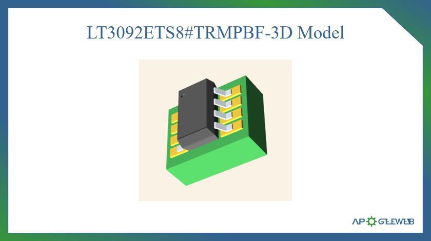 Figure-LT3092-3D-Model