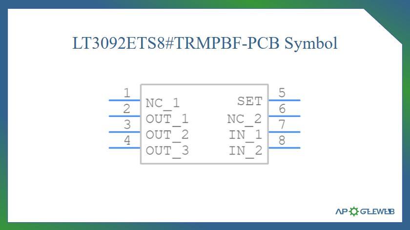 Figure-LT3092-PCB-Symbol