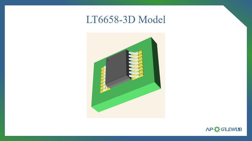 LT6658-3D-Model