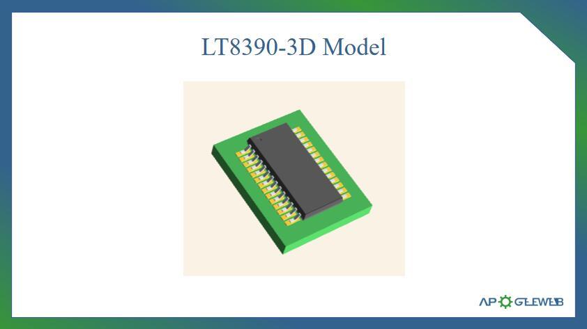 LT8390-3D-Model